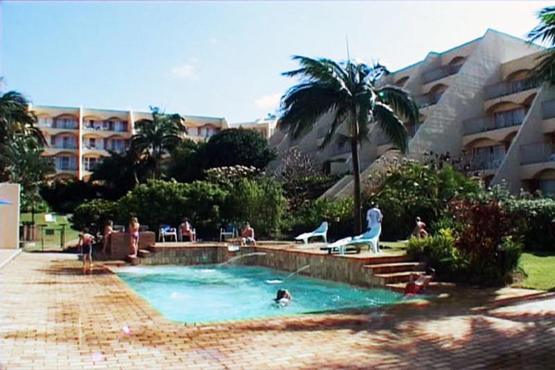 Umhlanga Cabanas Enchanted Travel